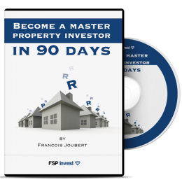 Become a Master Property Investor in 90 Days