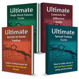 Ultimate Trading Series