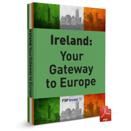 Ireland - Your Gateway to Europe