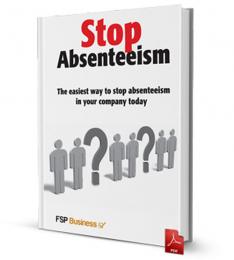Stop Absenteeism Report