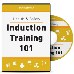 Induction Training 101- Your health and safety induction training guide