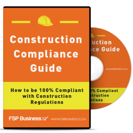 Construction Compliance Guide - Your guide to complying with the 2014 Construction Regulations