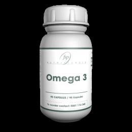 Omega 3 - Reduce chronic inflammation