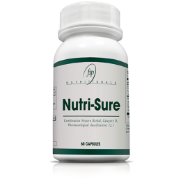 Nutri- Sure - Maintain healthy blood sugar levels