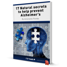 17 Natural Secrets to Help Prevent Alzheimer's