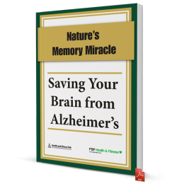 Nature's Memory Miracle - Saving your Brain from Alzheimer's