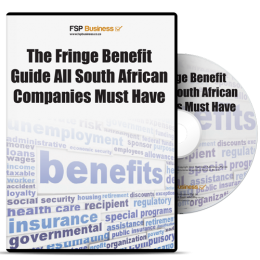 The Fringe Benefit Guide all South African Companies Must Have