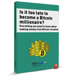 Is it too late to become a Bitcoin millionaire?