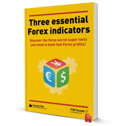 Three Essential Forex Indicators