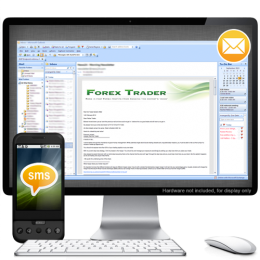Forex Trader - The ultimate forex profit strategy
