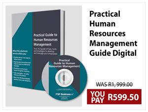 Practical Guide to Human Resources Management Digital Loose Leaf Service