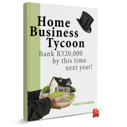 Home Business Tycoon