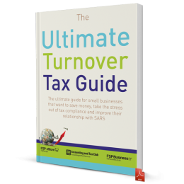 Turnover Tax - How small business owners can pay less tax