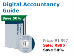 Practical Accountancy Guide - Digital