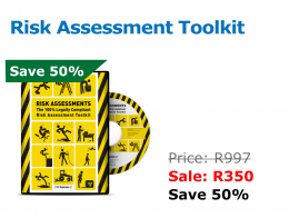 Risk Assessment Toolkit