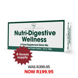 Nutri-Digestive Wellness