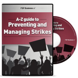 A - Z Guide to Preventing and Managing Strikes