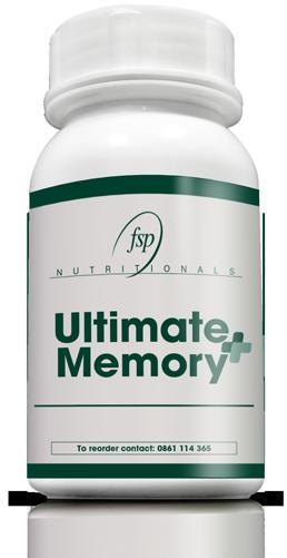 Ultimate Memory Plus