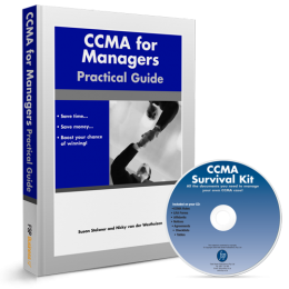 CCMA for Managers
