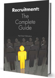 Recruitment: The Complete Guide