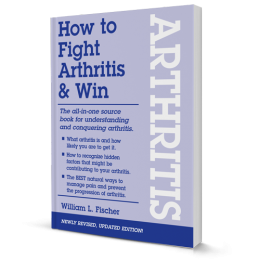 How to Fight Arthritis and Win