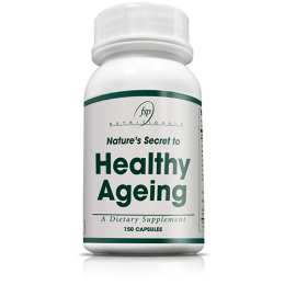 Natures Secret to Healthy Ageing