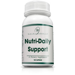 Nutri-Daily Support - The perfect multivitamin