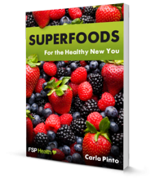 Superfoods for The Healthy New You