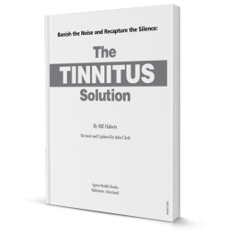 Tinnitus - The complete self-help guide