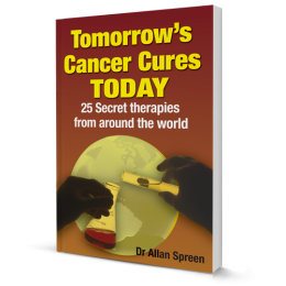 Tomorrows Cancer Cures Today