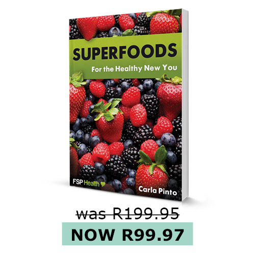 A healthy diet incorporating a variety of so-called 'superfoods' will help you maintain your weight, fight disease, and live longer. 'Superfoods' Everyone Needs. Energy for Sale; What to.