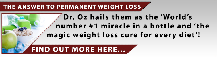 The Answer to Significant, Permanent Weight Loss