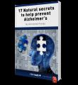 17 Natural Secrets to Help Prevent Alzheimer's