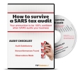 How to Survive a SARS Tax Audit