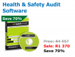 Health and Safety Audit Smart Software
