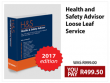 OHSAS 18001 Auditor Kit