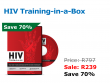 HIV Training-in-a-box