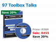 Toolbox Talks Kit