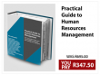 Practical Guide to Human Resources Management - Print