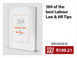 384 of the Best HR and Labour Tips Ever
