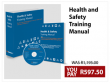 The Health and Safety Training Loose Leaf Service