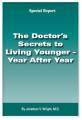 Doctors Secrets to Living Younger