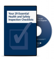 Your 29 Essential Health and Safety Inspection Checklist