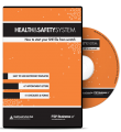 SHE file CD - Your health and safety toolkit